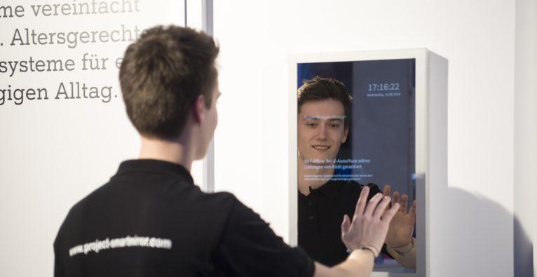 IoT-Entwicklungslabor