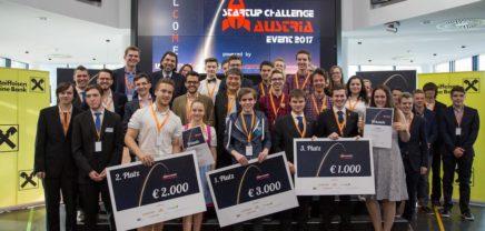 Startup Challenge Austria: So sollen Schüler zu Gründern werden