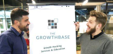 TheVentury und hackabu starten in Wien Growthhacking-Akademie