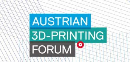 """Austrian 3D-Printing Forum: """"Mehr Change-, als Technologie-Thema"""""""