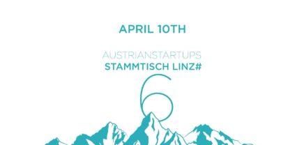 AustrianStartups Stammtisch Linz #6