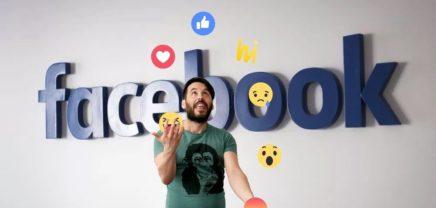 APRILSCHERZ: Wiener hiMoment geht für 100 Mio. US-Dollar an Facebook