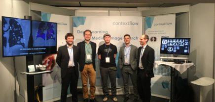 contextflow: sechsstelliges Investment für Wiener AI-MedTech