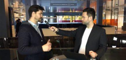 Zukunftsfitte Steuerberatung – Live Interview mit Michael Haller von Domonda