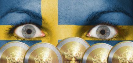 E-Krona: Die vielleicht wichtigste Kryptowährung aller Zeiten