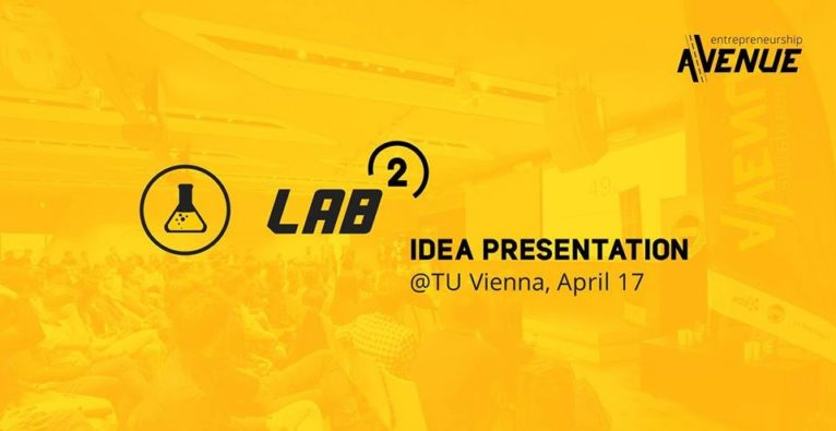 Entrepreneurship Avenue LAB #2 – Idea Presentation