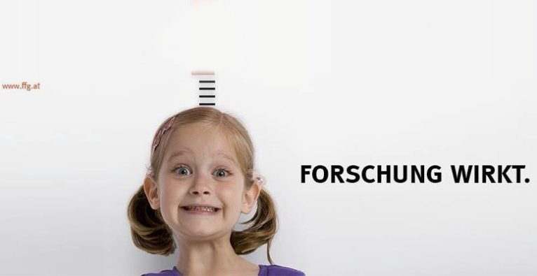 """""""Gründen in Wien"""" Tag der FFG"""