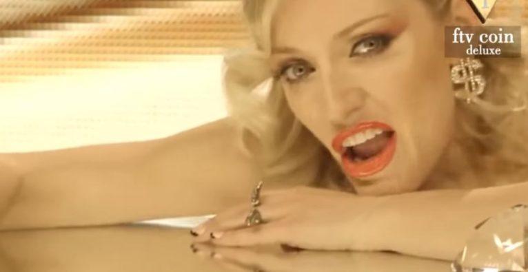 Fashion TV Promo-Techno-Song