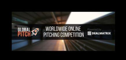 """Global Pitch: """"Pitch-WM"""" startet von Wien aus"""