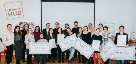 innovate4nature: 6 Finalisten stehen fest