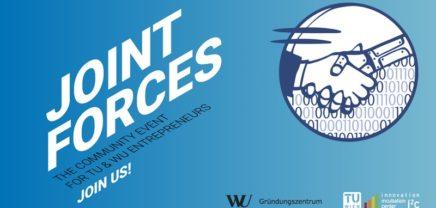 JointForces #6 – TU Wien