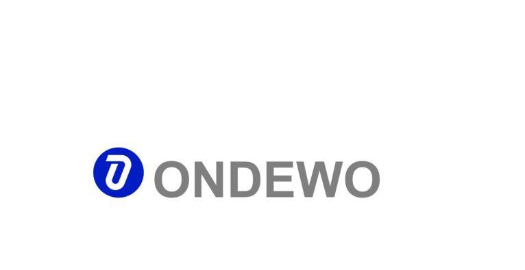 Python Developer – ONDEWO (full-time)