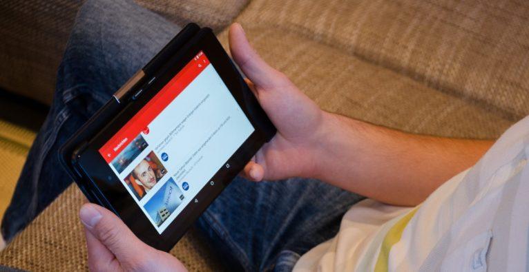 Google Austria: YouTube Tipps für Startups von Peter Rathmayr