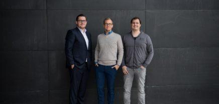 Linzer Startup presono gewinnt Red Bull als Kunden