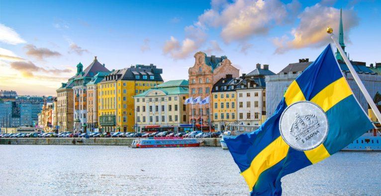 Geld & Krypto 1: Schweden spart das Bargeld ein