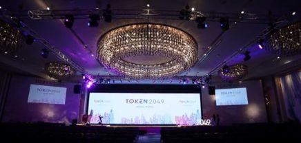 Token2049: Ö-Startups bei der größten Krypto-Konferenz Asiens