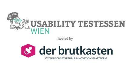 Usability Testessen – der brutkasten