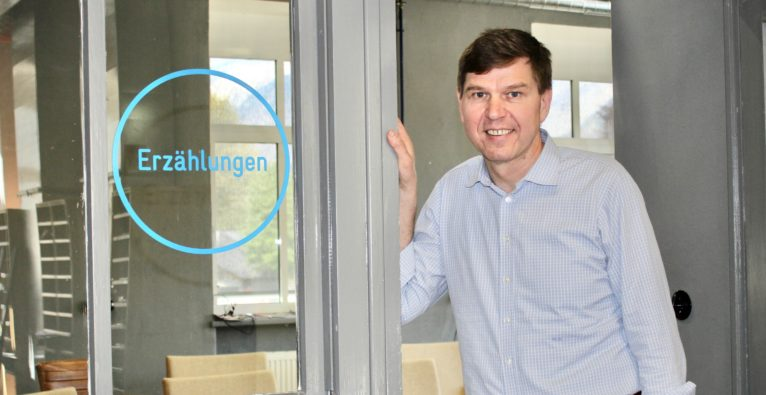 Business Angel Werner Wutscher über die Kooperation zwischen Startups und etablierten Unternehmen.