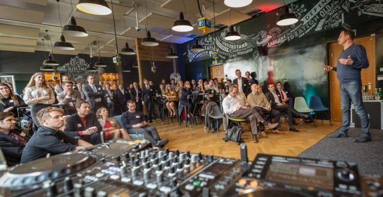 Accenture InnovationsForum 2018