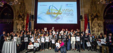 WSA 2018: Von Mini-Spielen gegen Krebs und Bienen Big Data