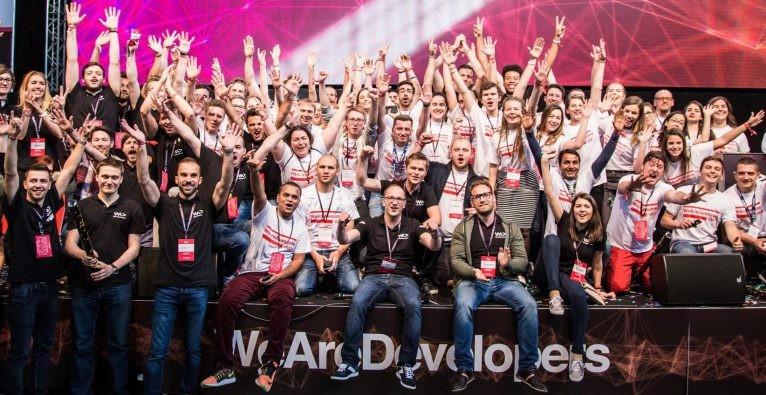 B2B Marketing Manager (m/w) – WeAreDevelopers (Vollzeit)