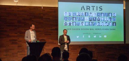 """Artis: Grazer Blockchain mit """"fließendem Geld"""" und ohne Plutokratie"""