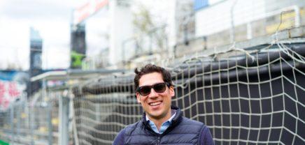 Playerhunter: Wiener Unternehmen will Fußballer-Markt umkrempeln