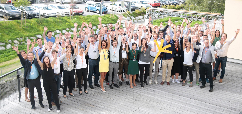 Bei der I.E.C.T. –Summer School on Entpreneureship werden jedes Jahr Early-Stage Startups mit Serial Entrepreneurs, Speakern und Mentoren aus der ganzen Welt zusammengebracht.