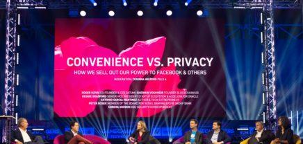 Wenn Privacy an Bequemlichkeit scheitert