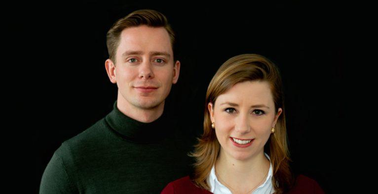 careship: Die Gründer Nikolaus und Antonia Albert