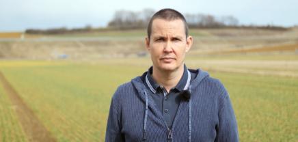 Phytoniq Wasabi: Green Rocket-Kampagne für Wasabi aus dem Burgenland