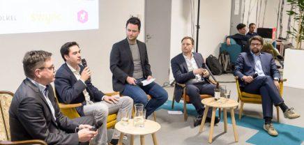 Die DSGVO umsetzen – ein Ratgeber für Startups & KMU aus Österreich