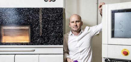 mything: Grazer 3D-Druck-Startup launcht mit 2 Mio. Euro Kapital im Hintergrund
