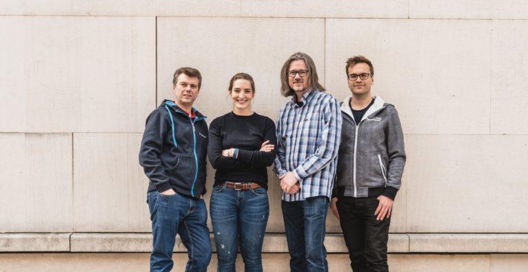 yodel.io: Das Founder-Team