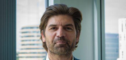 DB Schenker-CEO Schweighofer über Digitalisierung in der Logistik