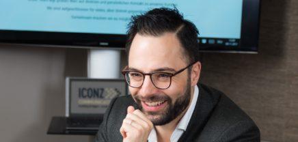 Startup-Gründer holt Mike Tyson an Wiener Schule