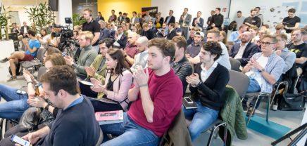 """Brutkasten Meetup #3: Die DSGVO zwischen reeller Gefahr und """"Panikmache"""""""