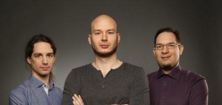 """Kilobaser: Grazer Startup geht mit """"DNA-Nespresso-Maschine"""" an den Markt"""