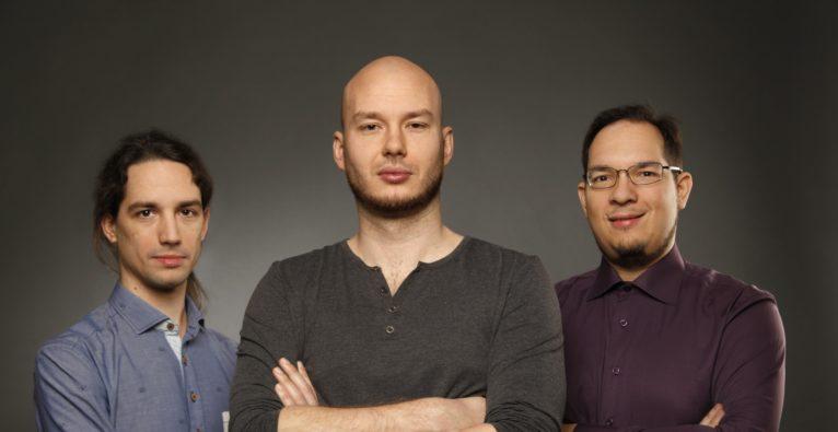 Briefcase Biotec: Grazer bauen ersten DNA-Printer Kilobaser