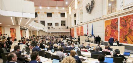 Nationalratsbeschluss: DSGVO-Ahndung wird massiv entschärft