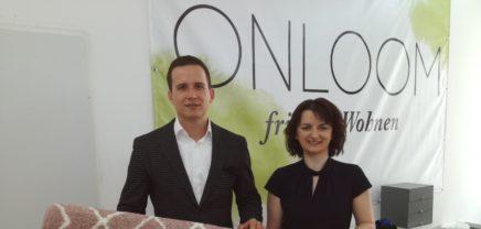 Onloom-CEO Scheithauer über große Hürden im E-Commerce