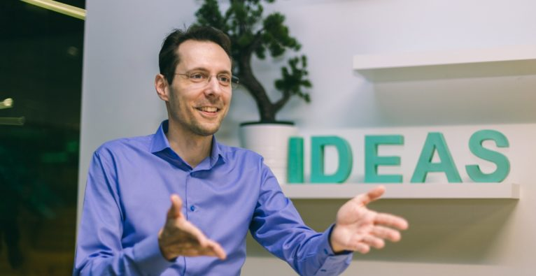 Florian Kandler - Fundraising Masterclass - Startup Report Austria