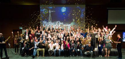 Startup Live Vienna: Von Prostitutions-Blockchain bis zum jüngsten Startup-Gründer