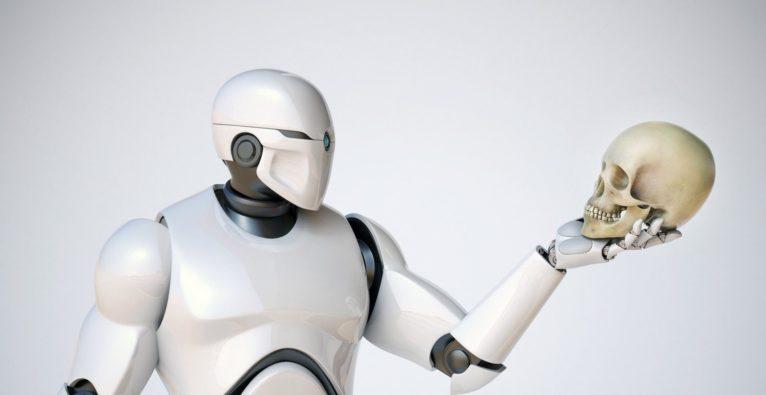 Stand der Dinge in der Artificial Intelligence