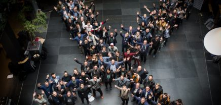 weXelerate startet Bewerbungsphase für den dritten Accelerator Batch