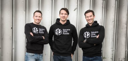 Square One Foods: Dieses Jahr 5 Investments in Food- & Drink-Startups