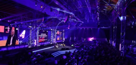 4GAMECHANGERS: Digitalfestival für Generationen