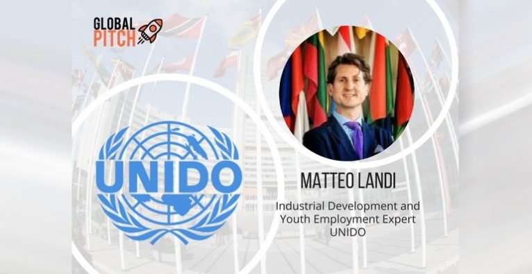 global pitch unido