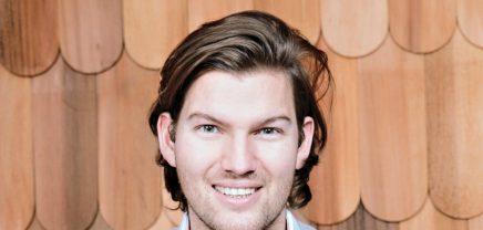 N26-Founder Valentin Stalf in WU-Universitätsrat bestellt