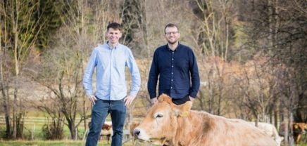 Nahgenuss: Viertel Million Jahresumsatz für Grazer Bio-Fleisch-Startup